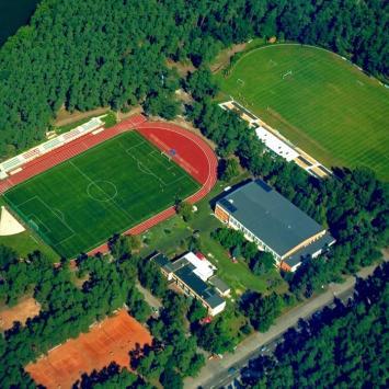 Ośrodek Sportu i Rekreacji w Wągrowcu