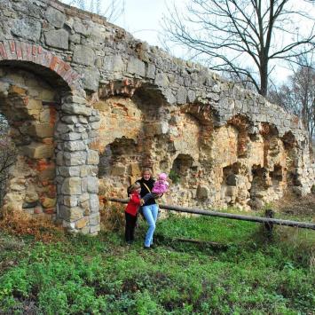 Zamek w Melsztynie - zdjęcie