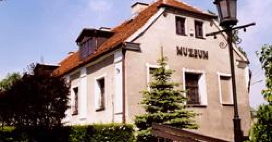 Muzeum Regionalne w Wągrowcu - zdjęcie
