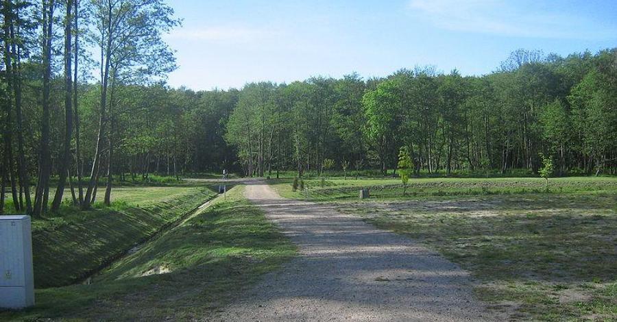 Park Zdrojowy w Świnoujściu - zdjęcie