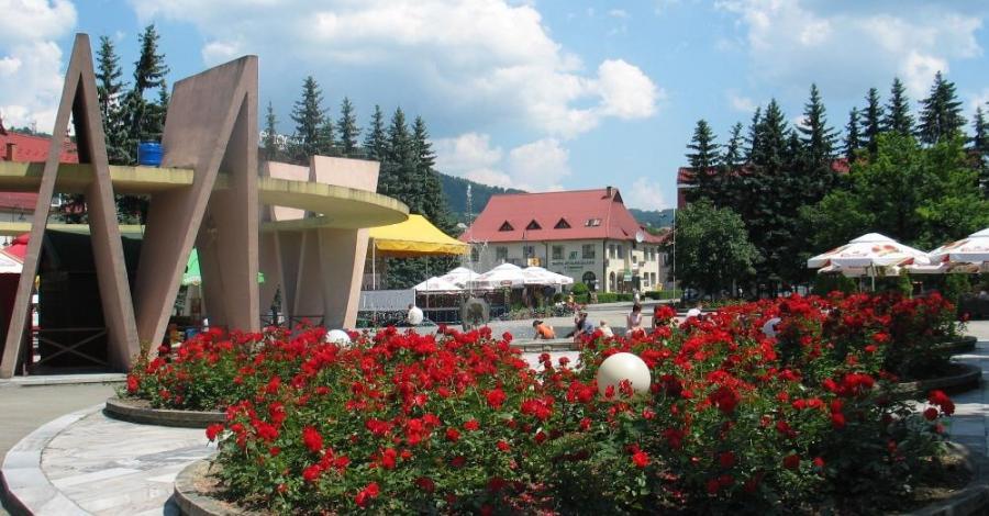 Buzodrom w Limanowej - zdjęcie