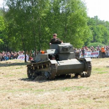 Bitwa Wyrska