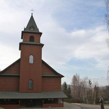 Kościół Chrystusa Króla