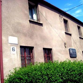 Dom Jana Kiepury w Sosnowcu