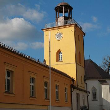 Pałac w Koszęcinie - zdjęcie