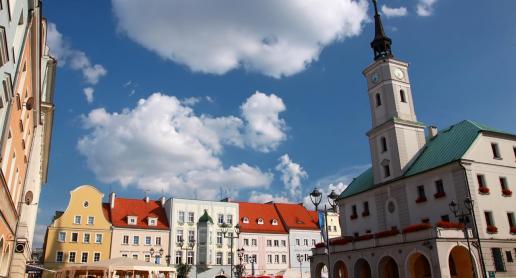 Film o Gliwicach - zdjęcie