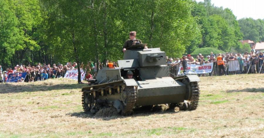 Bitwa Wyrska - zdjęcie