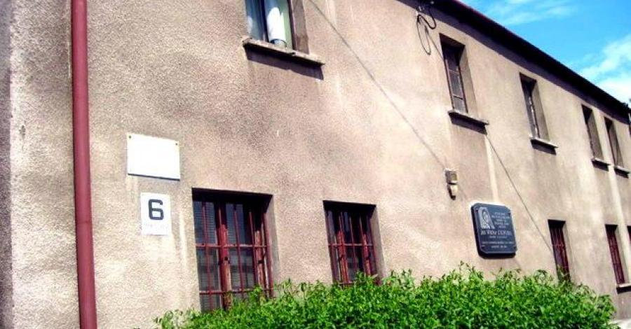 Dom Jana Kiepury w Sosnowcu - zdjęcie