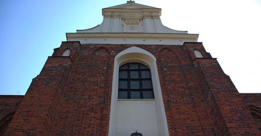 Klasztor Cystersów w Koronowie - zdjęcie