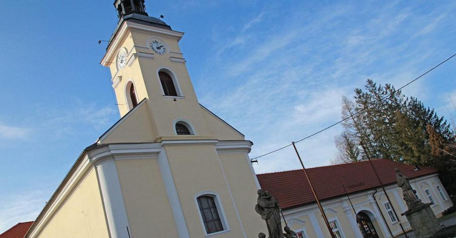 Kościół Św. Klemensa w Ustroniu - zdjęcie