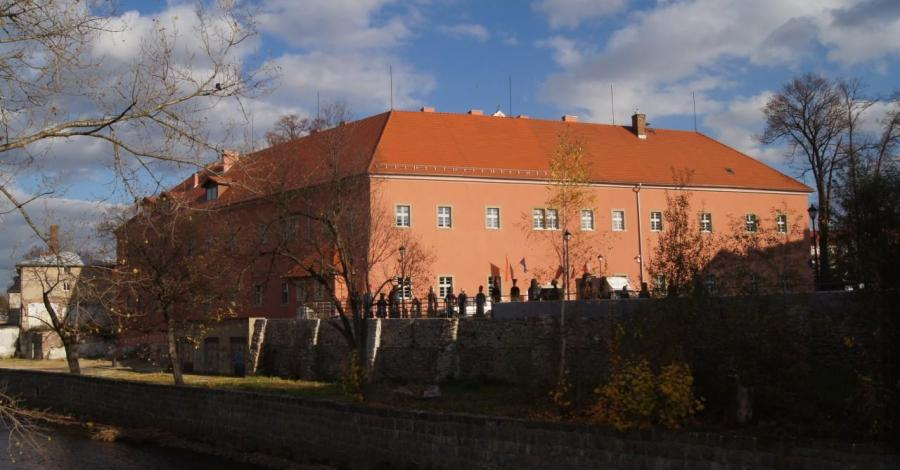 Muzeum Przyrodnicze w Jeleniej Górze - zdjęcie