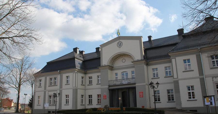 Pałac w Tworogu - zdjęcie
