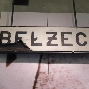 Miejsce Pamięci w Bełżecu
