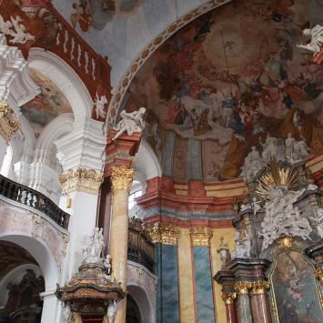 Kościół Św. Piotra i Pawła w Nysie