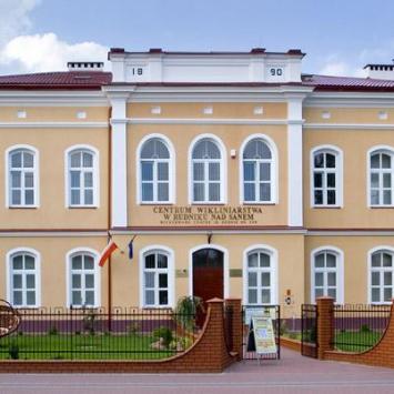 Centrum Wikliniarstwa w Rudniku nad Sanem