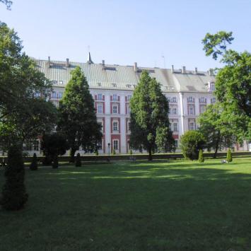 Kolegium Jezuickie w Poznaniu