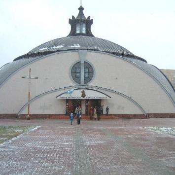Kościół Iglo w Stalowej Woli