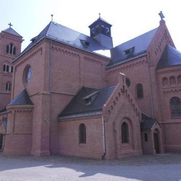 Kościół Najświętszego Serca Pana Jezusa w Poznaniu