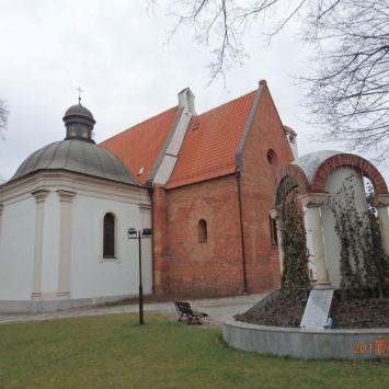 Kościół Św. Jana Jerozolimskiego w Poznaniu