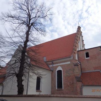 Kościół Św. Małgorzaty w Poznaniu