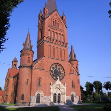 Kościół Zwiastowania NMP w Inowrocławiu