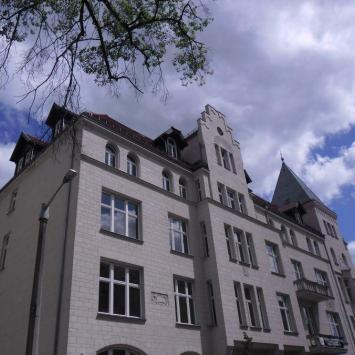 Plac Wielkopolski w Poznaniu