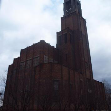 Sanktuarium Św. Antoniego w Częstochowie