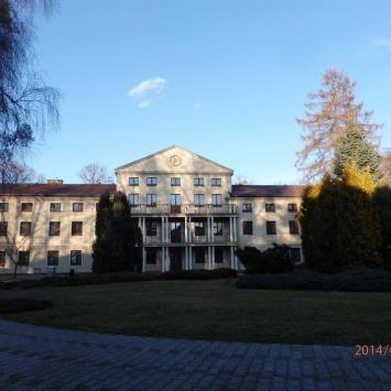 Sanktuarium Św. Urszuli Ledóchowskiej w Pniewach