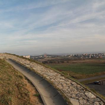Szlaki w Piekarach Śląskich