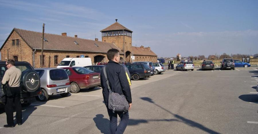 Obóz Koncentracyjny Oświęcim - zdjęcie