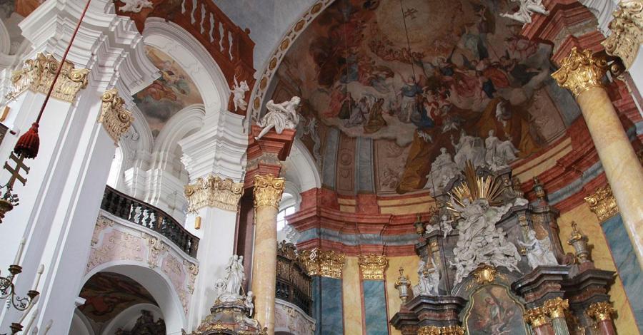 Kościół Św. Piotra i Pawła w Nysie - zdjęcie