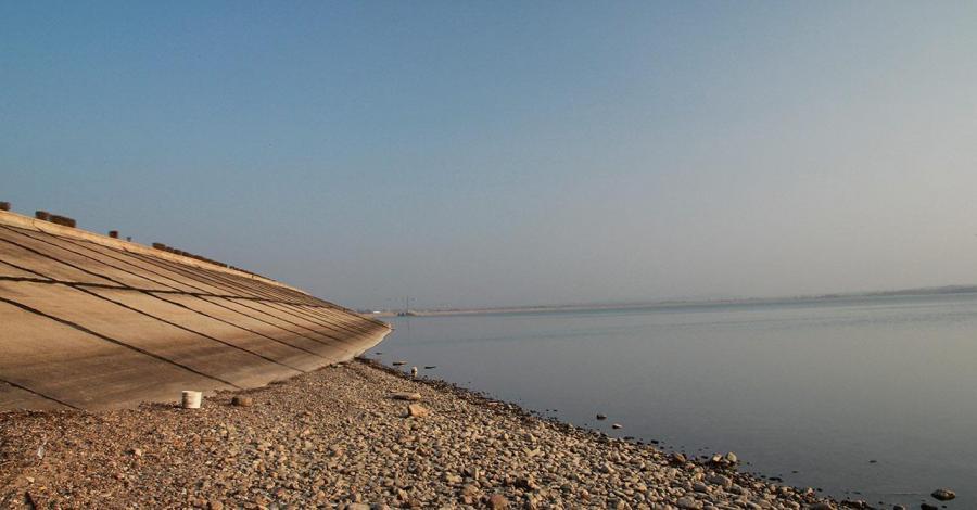 Jezioro Nyskie, Anna Piernikarczyk