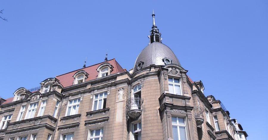 Budynek Urzędu Miasta na Łazarzu w Poznaniu, Barsolis Karol Turysta Kulturowy