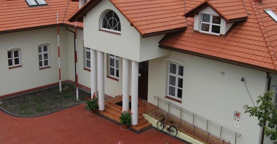 Centrum Edukacji Ekologicznej w Jarocinie koło Niska - zdjęcie