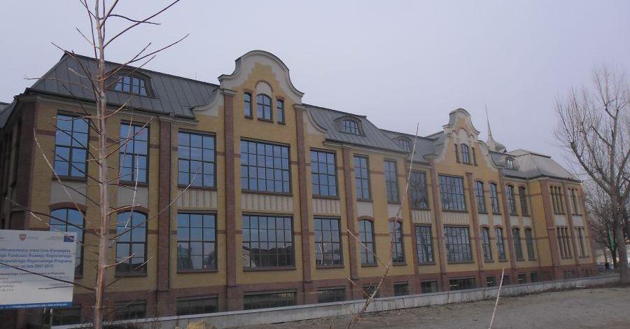 Concordia Design w Poznaniu - zdjęcie