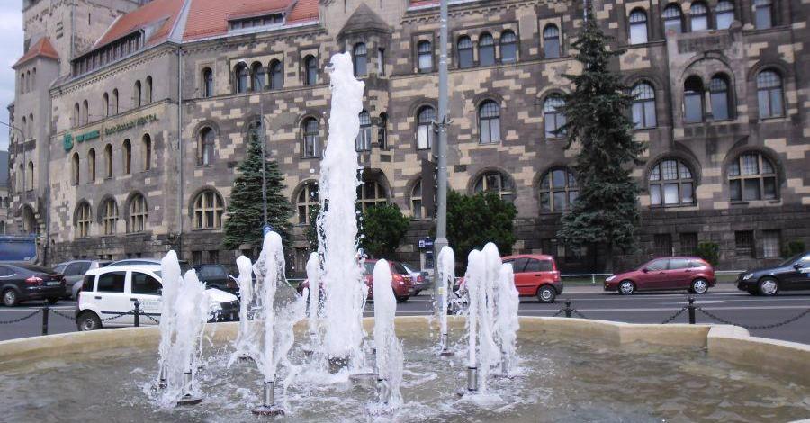 Filharmonia w Poznaniu - zdjęcie