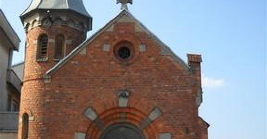 Kaplica w Nisku - zdjęcie