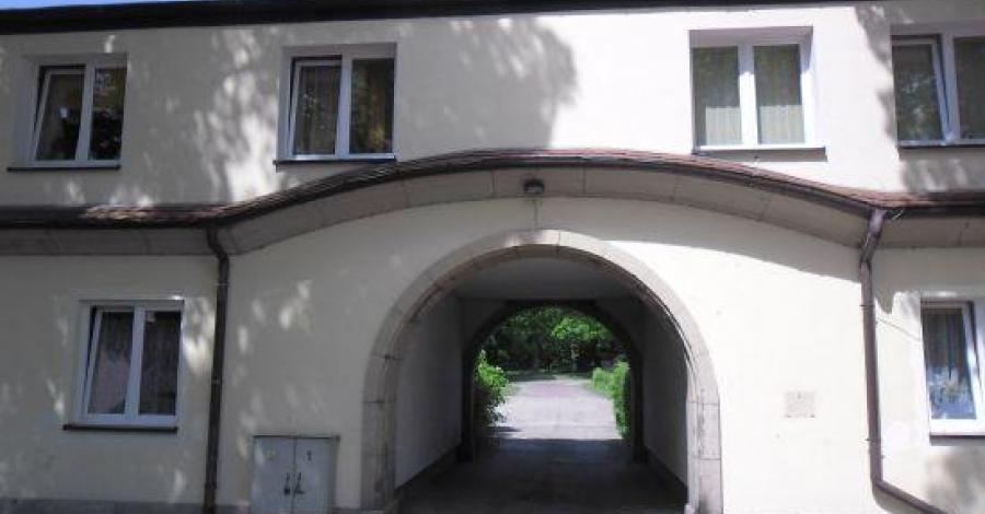 Pałac Greisera w Jeziorach - zdjęcie