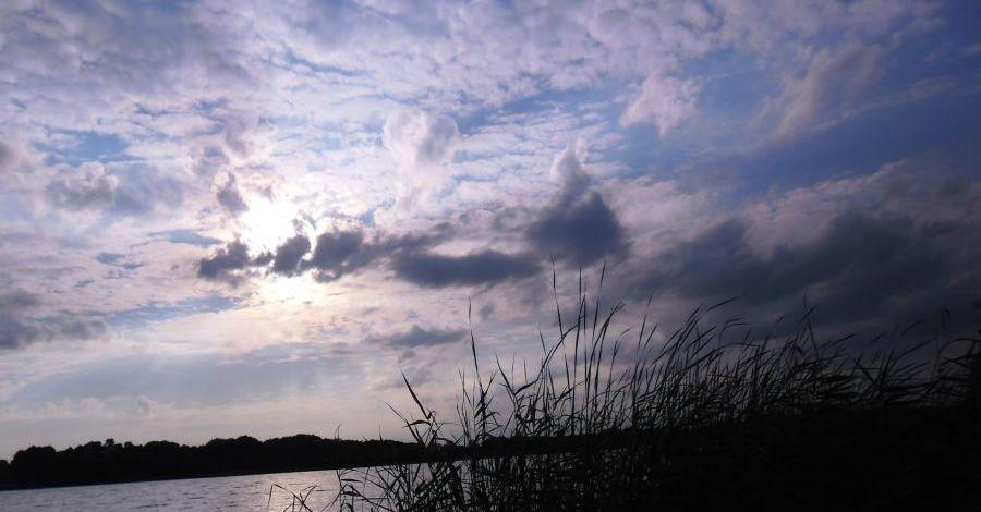 Jezioro Kierskie - zdjęcie