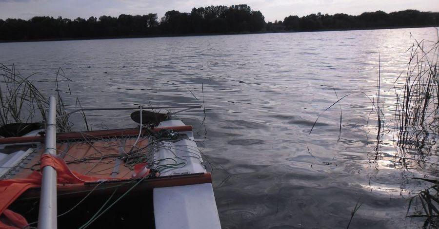 Jezioro Niepruszewskie - zdjęcie