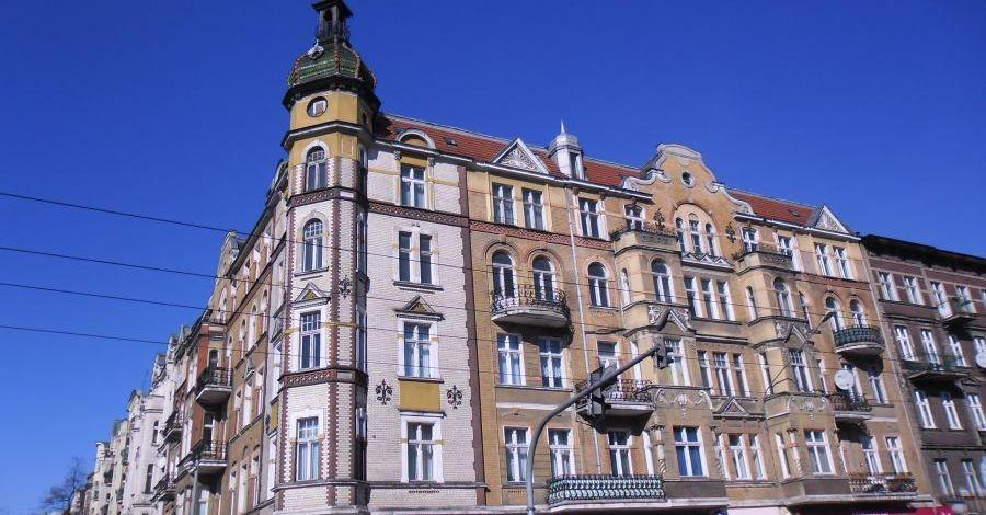 Kamienica Suwalskich w Poznaniu, Barsolis Karol Turysta Kulturowy