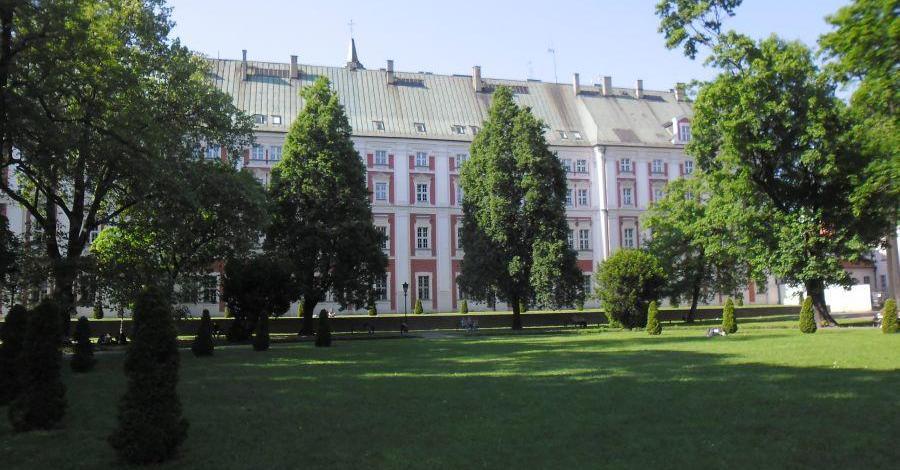 Kolegium Jezuickie w Poznaniu - zdjęcie