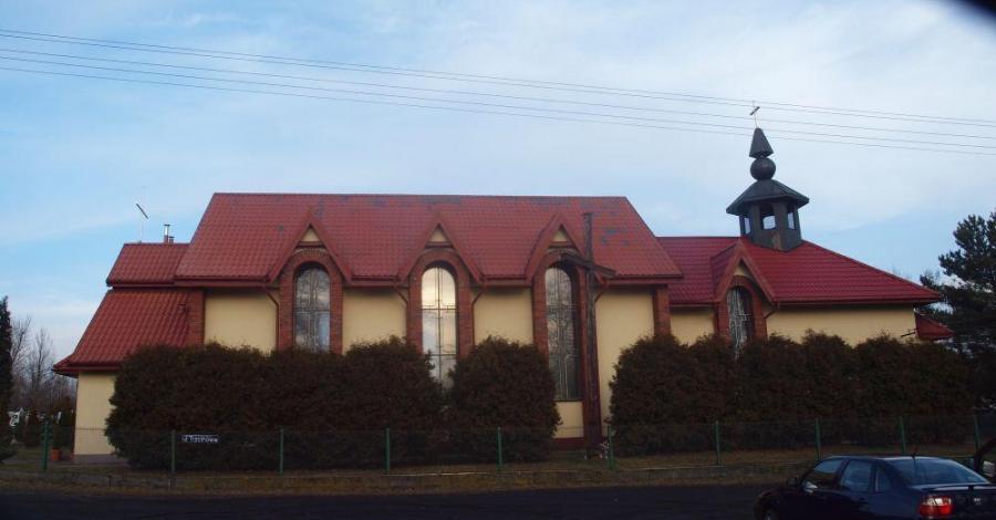 Kościół Nawrócenia Św. Pawła w Częstochowie, Tadeusz Walkowicz
