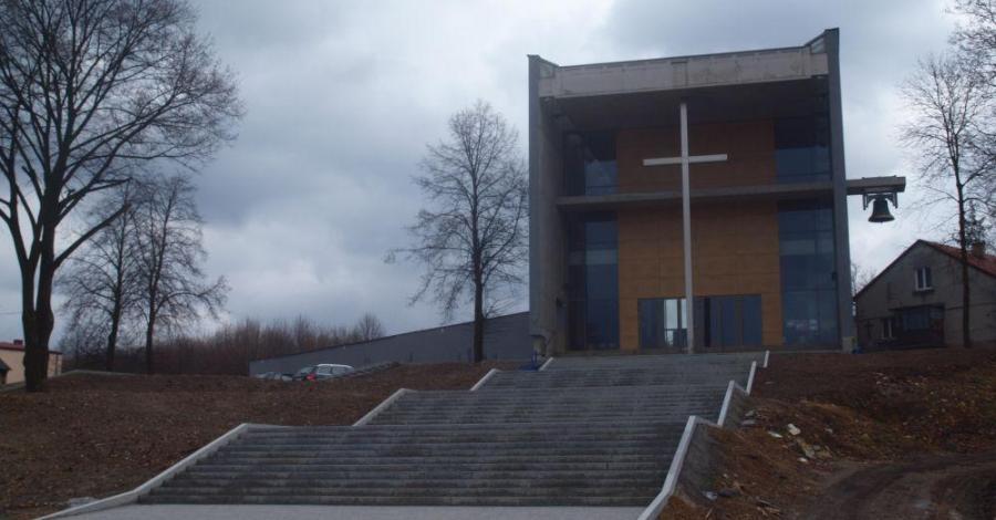 Kościół Niepokalanego Serca NMP w Częstochowie - zdjęcie