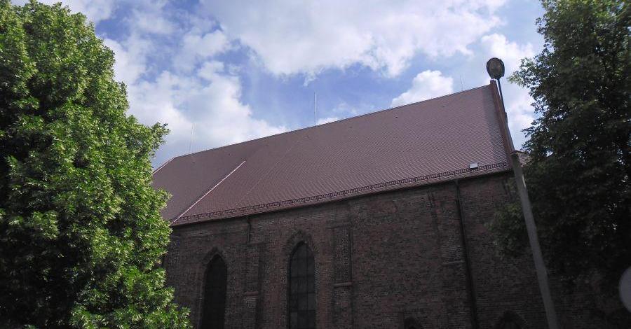 Kościół NMP Wniebowziętej w Kościanie - zdjęcie