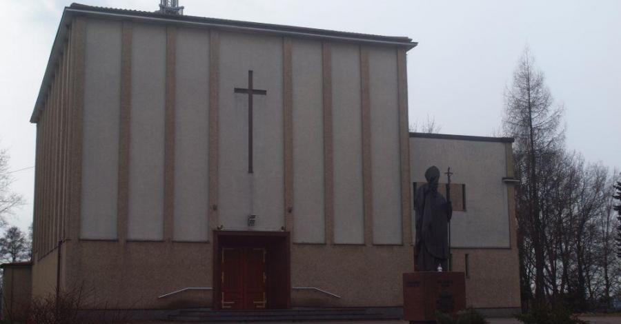 Kościół Opatrzności Bożej w Częstochowie - zdjęcie