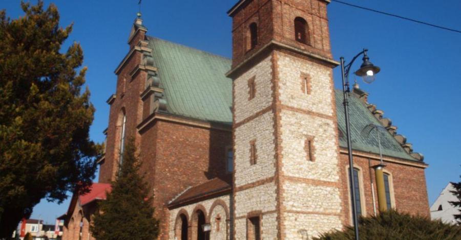 Kościół Podwyższenia Krzyża Świętego w Częstochowie, Tadeusz Walkowicz