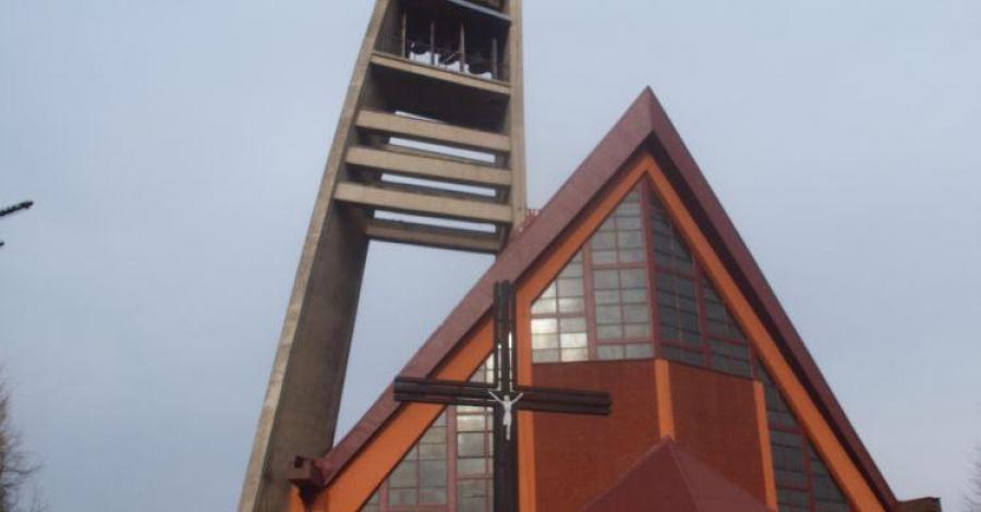 Kościół Przemienienia Pańskiego w Częstochowie, Tadeusz Walkowicz
