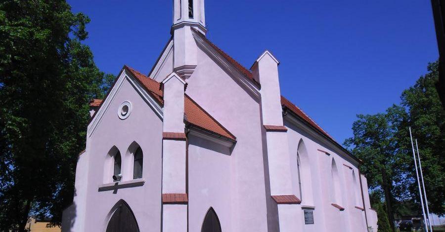 Kościół Św. Andrzeja w Poznaniu - zdjęcie