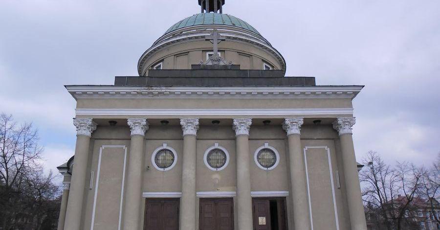 Kościół Św. Jana Vianneya w Poznaniu, Barsolis Karol Turysta Kulturowy